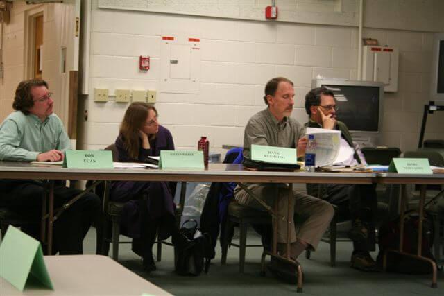 Advisory Board Wants Improved Well Testing