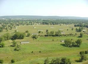 Songs of the Badger Tallgrass Prairie, Part 3
