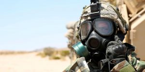 Army Apologizes to Troops Exposed to US-Designed Chemical Weapons in Iraq