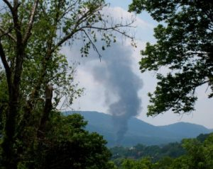 EPA Asked About PCBs and Asbestos Testing at Holston Ammo Plant