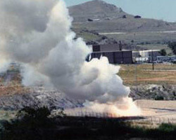 Cease Fire Campaign Pushes To End EPA Policy Allowing Open Burning Of Munitions