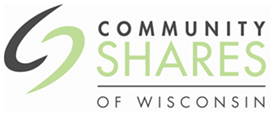 a member of community shares of wisconsin